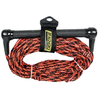Seachoice 86621 Tournament Ski Rope-Assrtd Co