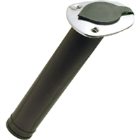 Seachoice 89231 Rod Holder Ss Cover And Cap
