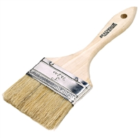 Seachoice 90370 Double Wide Chip Brush-4In