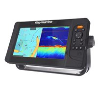 Raymarine E70533 Element 9 S Combo High Chirp No Transducer Chart