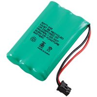 DANTONA INDUSTRIES BATT-446 REPLACEMENT CORDLESS PHONE BATTERY