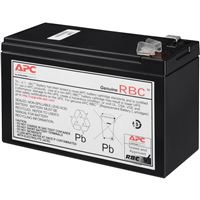 Apc Schneider Electric It Container Rbc17 Ups Replacement Battery