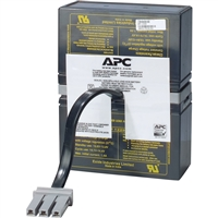 Apc Schneider Electric It Container Rbc32 Ups Replacement Battery