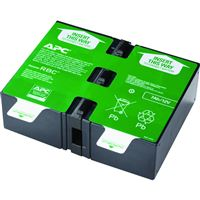 Apc Schneider Electric It Container Apcrbc123 Ups Replacement Battery Rbc123