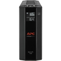 Apc Bx1500M Back Ups Pro Bx 1500Va 8 Outlets Avr Lcd Interface