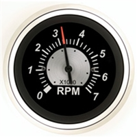 Sierra_11 67363P Black Sterling Tach Gas 7K Rpm