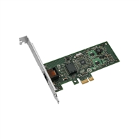 Intel Expi9301Ctblk 10/100/1000Base-T Pci Express 1 X Rj-45 Gigabit Ct Desktop