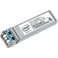 INTEL E10GSFPLR 10GBPS SFP+ LR OPTICS PCI-E X4 X520 SERVER ADAPTER RETAIL