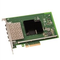 INTEL X710DA4FHBLK ETHERNET CONVERGED NETWORK ADAPTER X710-DA4 RETAIL BULK