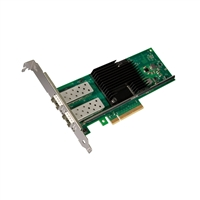 INTEL X710DA2BLK ETHERNET CONVERGED NETWORK ADAPTER X710-DA2 RETAIL BULK