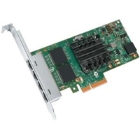 Intel I350T4V2 Network Card Ethernet Server Adapter I350-T4V2 Retail