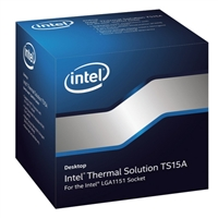 Intel Bxts15A Thermal Solution Supports 4Th/6Th Gen 130W