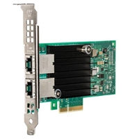 Intel X550T2BLK Network Ethernet Converged Adapter X550-T2 Bulk Pack Retail
