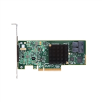 Intel RS3UC080J Controller Card SAS/SATA 8Port MD2 Low Profile Retail