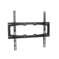 Megamounts Gmpf144 Super Slim Fixed Tv Monitor Wall Mount