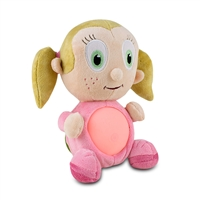 Cd3 Nnl-0002 Nite Lightzzz Betty The Girl Night Light Doll