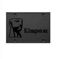 Kingston SQ500S37/240G Solid State Drive 240GB Q500 SATA3 2.5 7mm height Retail