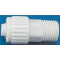 "Flair-It 06842 1/2""X1/2"" Mpt Male Adapter"