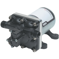 Shurflo 4008-101-E65 Revolution Ultra Quiet Pump