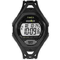 Timex Tw5M10400Jv Ironmanr Sleek 30 Full-Size Watch Black