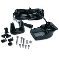 Garmin 010-10272-00 200/50Khz 10/40 Deg Plastic Tm Depth And Temp 6-Pin
