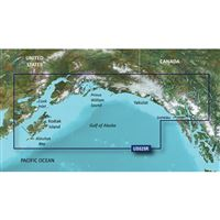 Garmin 010-C0726-00 Bluechart G3 Vision Hd Vus025R Anchorage Juneau