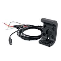 Garmin 010-11654-01 Amps Rugged Mount Audio/Power Cable Montanar Series