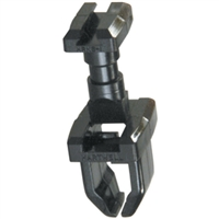 JR Products 00245 Refrigerator Vent Latch