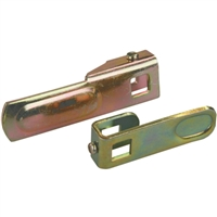 JR Products 10925 2In Cam Lock