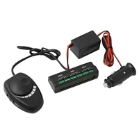Pilot Automotive Cz-3050 Led Music Studio