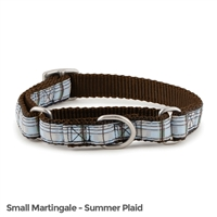 Petsafe Fin-Prc-S-3/4-Sup Fido Finery Martingale Style Collar 3/4 Small Summer