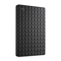 Seagate Technology STEA2000400 HDD Portable External 2TB USB 3.0 2.5inch
