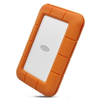 Seagate Lacie Stfr5000800 Rugged Mini 5Tb Usb 3.1 Type C Orange Data Recovery