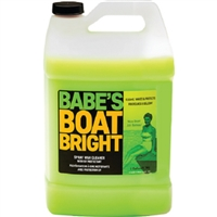 Babes Boat Care BB7001 Babe'S Brite Gln
