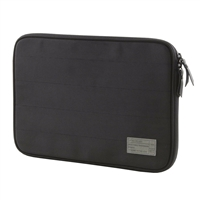 Hex Hx1915-Blck Sleeve Case Rear Pocket