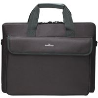 MANHATTAN 438889 LONDON NOTEBOOK 15.6 BRIEFCASE