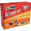 Best Cleaners 99001 5 Piece Rv Care Kit