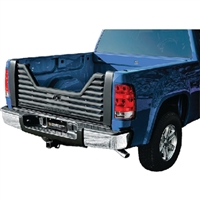 Stromberg Carlson Products VGD-10-4000 Louvered Tailgate Dodg 2010-17