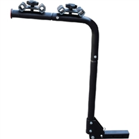 Stromberg Carlson Products BC-104 Post Folding 4 Bike Carrier