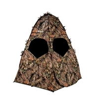Ameristep Amebl1006 Outhouse Blind Mossy Oak