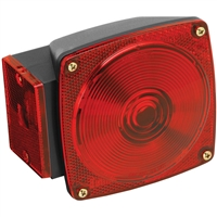"Wesbar 2823283 Std. Under 80"" Tail Light Lh"