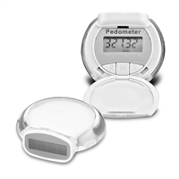 Ikruz Cs929 Mighty Pedometer/Activity Tracker And Calorie Counter