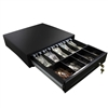 Adesso Mrp-16Cd 16In Pos Rj12 Cash Drawer 3 Lock Steel 5 Bill Coin 2 Media