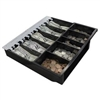 Adesso MRP-16CD-TR Accessory 16 POS Cash Drawer tray coins and bills slot