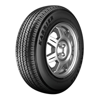 Loadstar Tires 10229 St215/75R14 C Ply Karrier