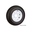 Loadstar Tires 30820 530-12 C/5H Spk Wh Str K353
