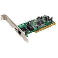 D-Link Business Products Solutions Dge-530T 10/100/1000Btx Gbe Pci Copper Adapt