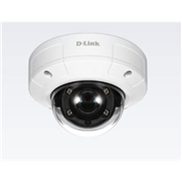 D-Link Dcs-4602Ev-Vb1 Vigilance Dome 2.8Mm 60Ft Ir Ip66 Ik10 2Mp H.265 Outdoor
