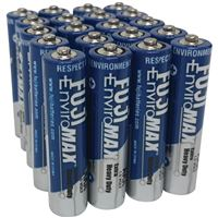 Fuji Batteries 3400Bp20 Sup Hvy Dty Aaa 20Pk