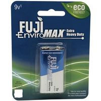 Fuji Batteries 3600Bp1 Sup Hvy Dty 9V 1Pk